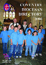 Coventry Diocesan Directory 2006